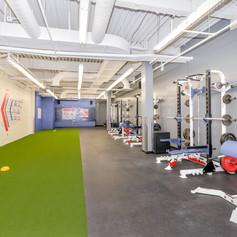 Kitchener Ranger's Fitness Centre