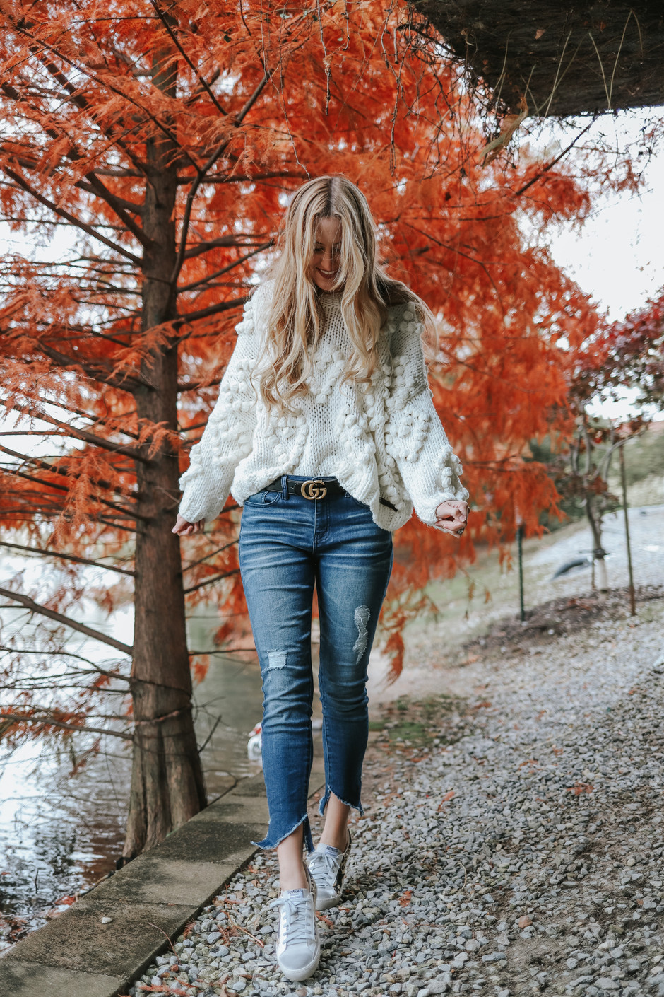 Two Thanksgiving Outfit Ideas for Under $100