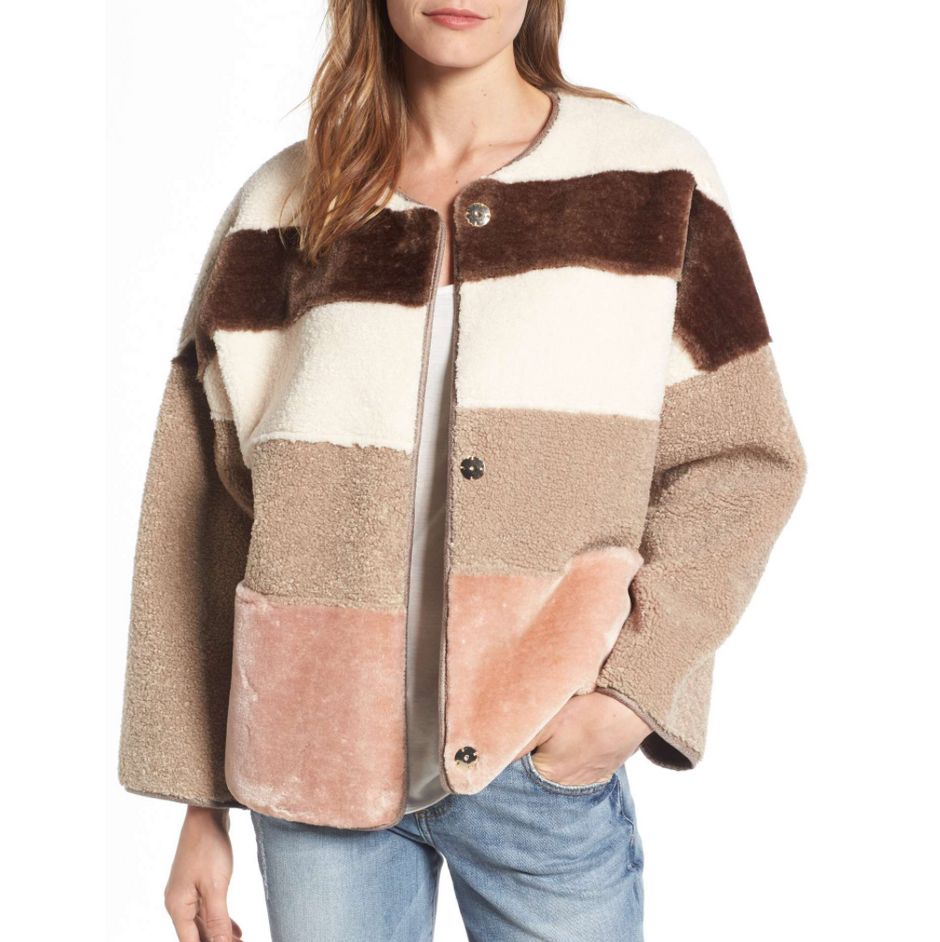 My Must Have Fuzzy Coats
