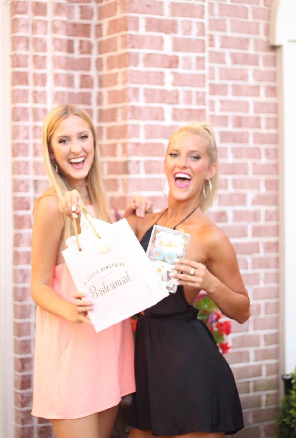 Meet My Bridesmaids