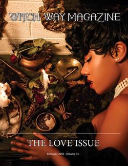 Witch Way Magazine