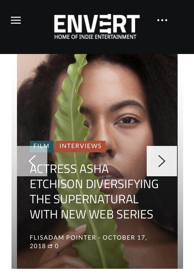 Diversifying the Supernatural