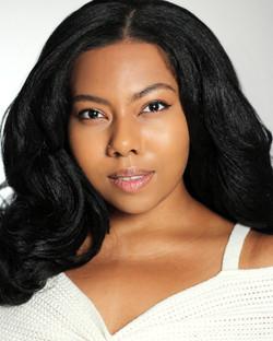 Asha Etchison