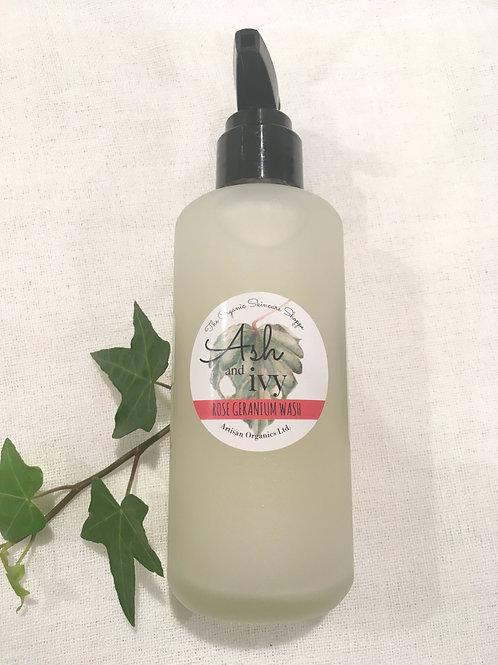 Organic Hand & Body Wash