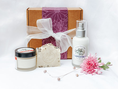 Night n' Day lux moisturising gift box
