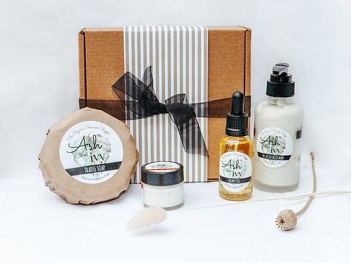 Soothe yer Dude gift box