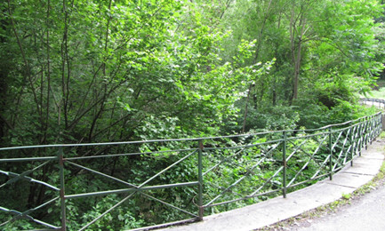 Pont de la Guillonnière