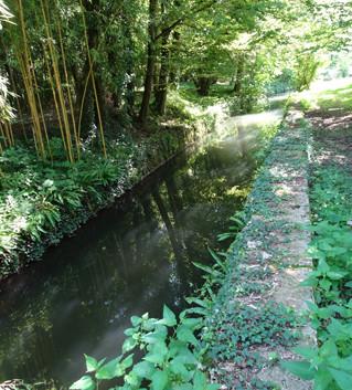 Canal de Petit Hurtière