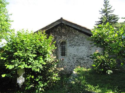 Ancienne église Saint-Jean
