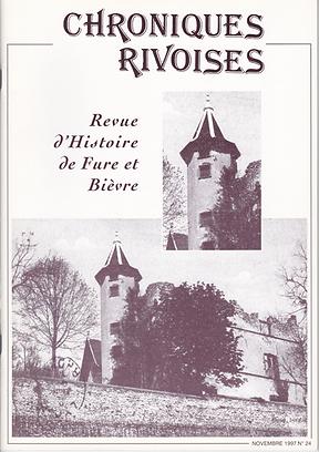 Aramhis Chroniques numéro 24