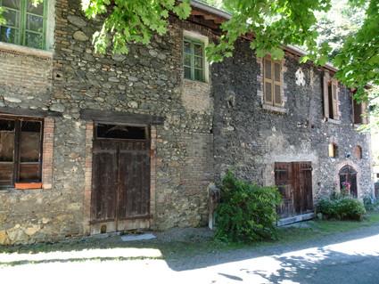 Hameau d'Hurtière