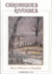 Aramhis Chroniques numéro 38