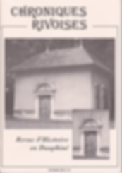 Aramhis Chroniques numéro 30