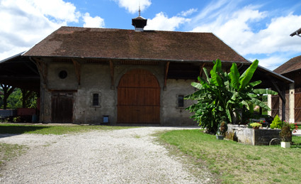 Grange Baudriller
