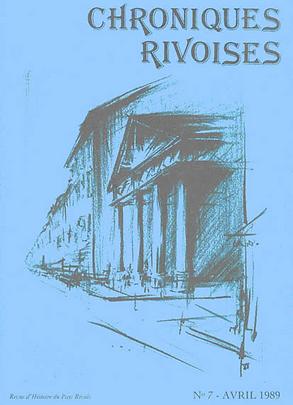 Aramhis Chroniques numéro 07