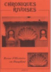 Aramhis Chroniques numéro 31