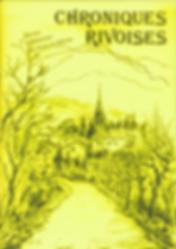 Aramhis Chroniques numéro 15