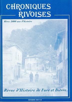 Aramhis Chroniques numéro 28
