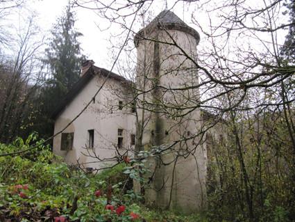 Maison Gautheron