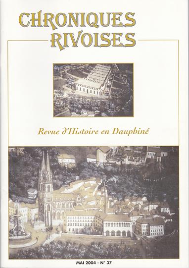Revue N° 37 mai 2004