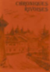 Aramhis Chroniques numéro 14
