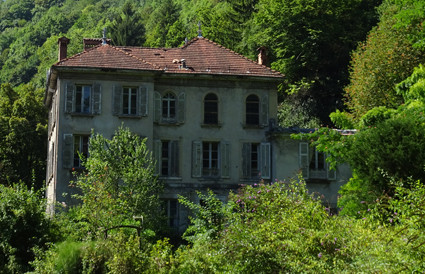 Maison Thouvard