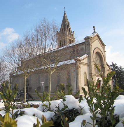 Eglise Saint-Pierre de Vérone