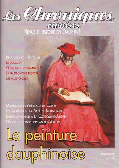 Revue N° 48 décembre 2009