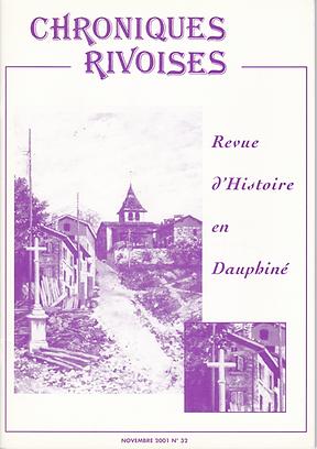 Aramhis Chroniques numéro 32