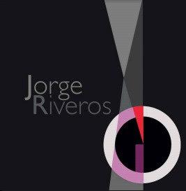 Jorge Riveros: Emotional Geometry