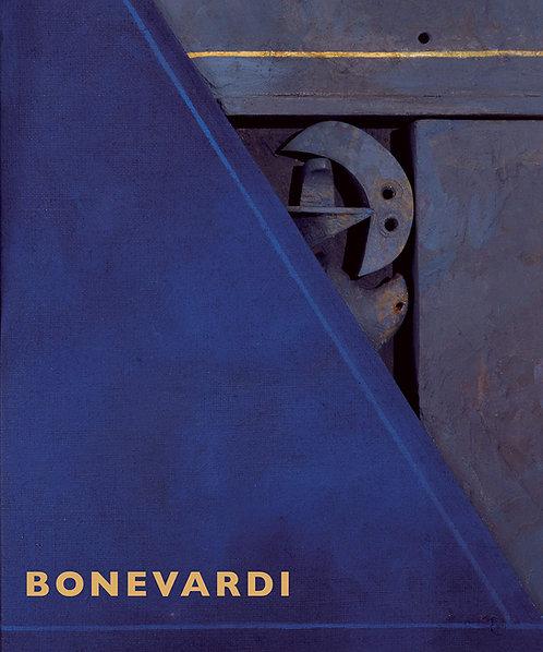 Bonevardi: Chasing Shadows-Constructing Art