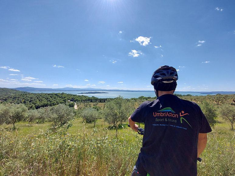 Biking Umbria and Tuscany   Umbriaction