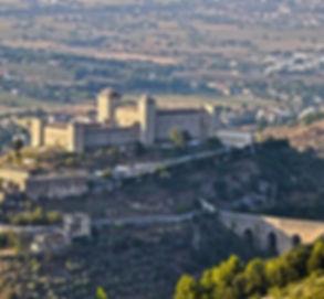 Umbriaction | Assisi Rieti