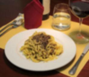 Umbria Cuisine