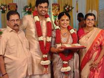 Aashish married Lakshmi