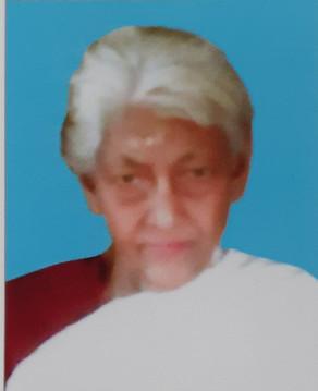 Sreedevi Varasyar passed away