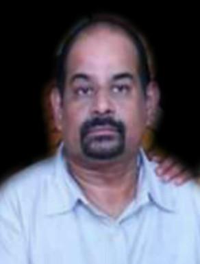 Pampavasan passed away