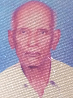 Ramakrishna warrier,96, passed away ( 03-05-2021)