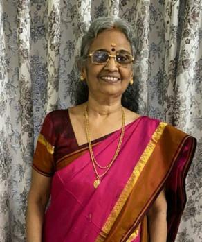 Saraswati Narayan celebrated 70th birthday