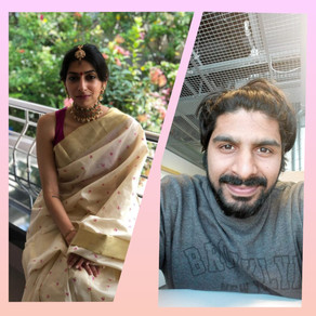 Sai Raghu got engaged to Revathi (08-05-2021)