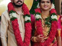 Anand Weds Anjana