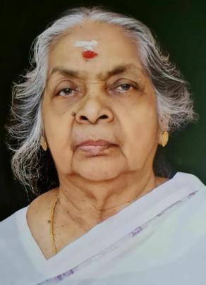Indira Devi Varasyar ,83, passed away (27-11-2020)