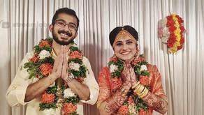 Radhika married Arun