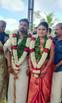 Sreeremya married Nirmal