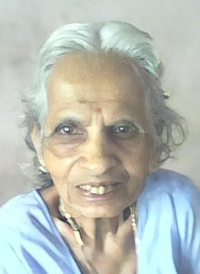 Parvathi Amma passed away
