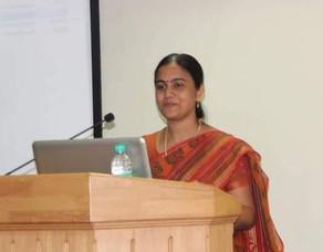 Congratulations Dr.Priya TV