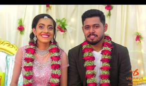 Arjun married Akshaya