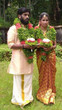 Sivapriya married Varun Krishnan ( 8th May 2021)