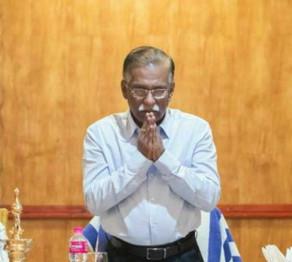 Justice A Hariprasad retired