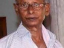 Ravi Warrier passed away
